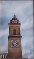 tower 1 by Rosario de Mattos