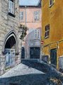 Viterbo2 by Joan de Bot