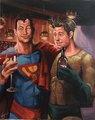 "SUPER DRUNK by Carlos Cenoz Bermejo ""Dino"""