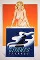 Gitanes by Mel Ramos
