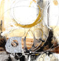 Micrososm 4 by Karen Evans