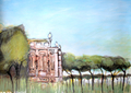 Doria Pamphili 2 by Alex Mackenzie