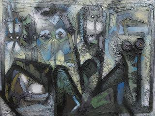Animals - 2. by Carlos Rafael Uribazo Garrido