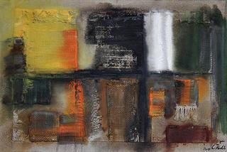Memories 5 by Jorge Berlato