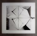 Tempo X4 by Yaacov Agam