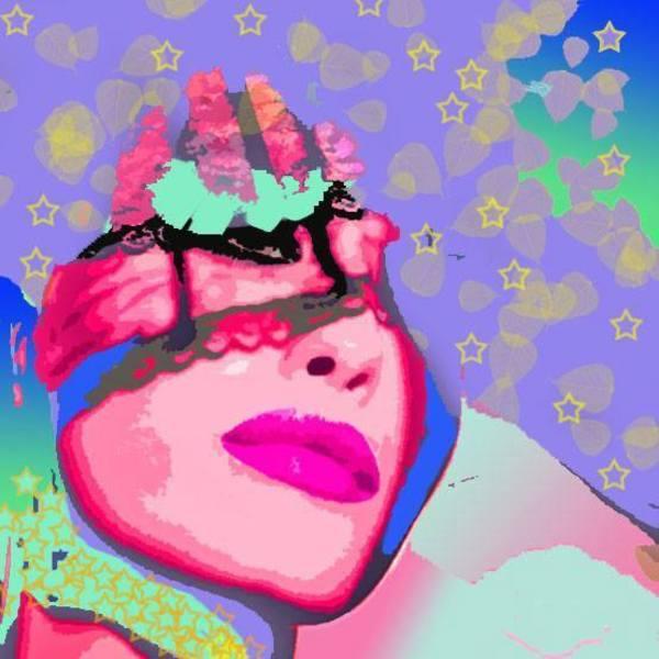NIGHT by Raquel Sara Sarangello