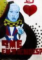 "¿ME ENTIENDES? by Carlos Cenoz Bermejo ""Dino"""