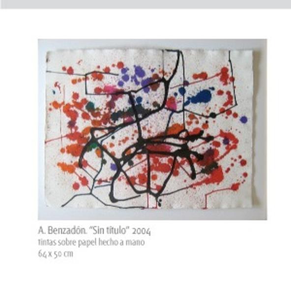 no title by Abraham Benzadón