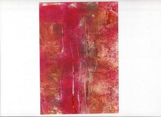 Red 4 by Pilar Bamba Gastardi