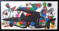 Miro Sculptor -Denmark by Joan Miró