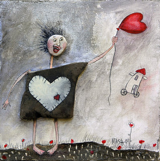 crazy love by Mariela Dimitrova MARA