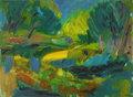 River by Robert Nizamov