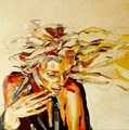 La Playa by Anna Bocek