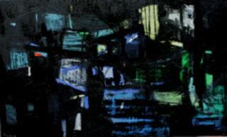 Night Street by Pham An Hai