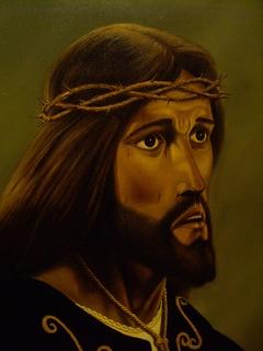 Stmo. Cristo de la Misericordia (Cartagena) by PACHI