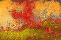 Abstraccion-47 by Jose Antonio Otegui Auzmendi