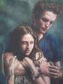 Bella and Edward. Twiligth by Janire Bravo