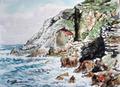 La hernita del mar by Bienvenido Garcia Arozamena