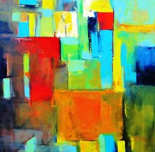 Urbanite by Leyla Murr