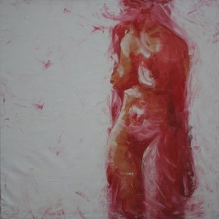 Nude by Chu Thanh Thuong