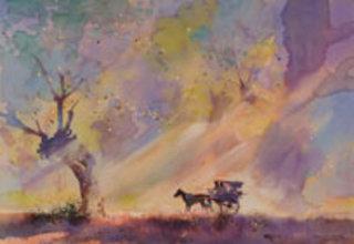 Rainbow Colors. by Myoe Win Aung