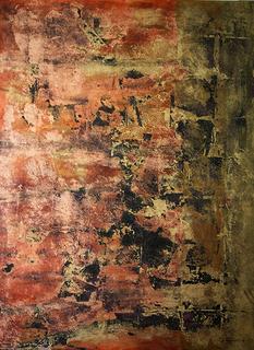 sin titulo. 1,2010 by Carmen Giménez