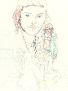 Come Closer by Joanna Ewa Glazer