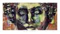 Fivia, first stage / Roman Portrait Series by Alexander Sutulov