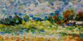 Landscape by Inga Erina