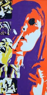 THE BATTLE OF SEXES 1 by Jorge Berlato