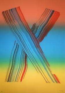 Iris 2 by José Manuel Broto