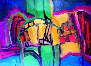 CASCARAS by Oscar Gagliano