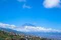 Mount Teide by Jose Luis Mendez Fernandez