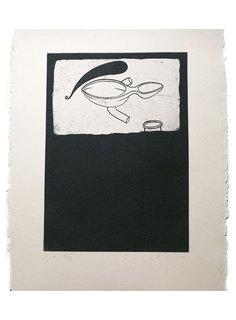 Suite Li by Jaume Plensa