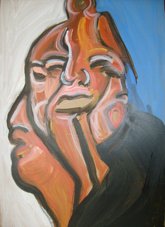 JEALOUSY by CARMEN PEÑA