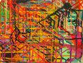 Flux # 12 by Linda Sgoluppi
