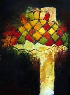 Lamp by Daniel Sarciat