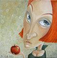 EVA by Mariela Dimitrova MARA