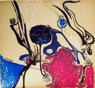 untitled by Mariela Perewozki