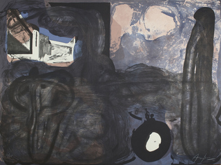 Casa Negra by Eduardo Arranz-Bravo