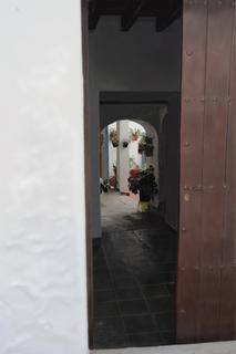 ARCOS HACIA DENTRO by JUAN AVALOS CARBALLO