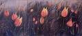 Tulips for Adriana by Rosario de Mattos
