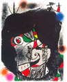 Les Revolutions Sceniques du XX siecle - I by Joan Miró