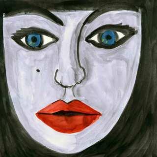 FACE I by Menchu Gamero