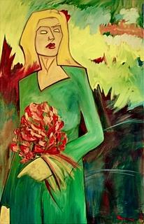 Forgotten Bride by lee allane
