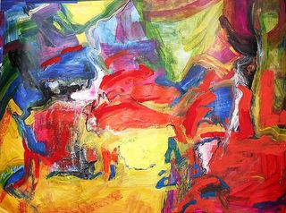 Ease by Oscar Gagliano