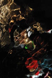 Binary colors by Brandan