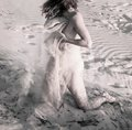 NuDe DuNe 052 by Irit Shemly-Taiber