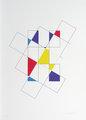 6 modules 4x4, 1.3.5.7., 120 º by Waldo Balart