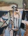 Lady Lautrec by Scott Andrew Spencer